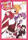 Mayo Chiki! Omnibus, Volume 2