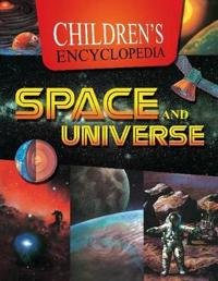 Children's Encyclopedia Space & Universe