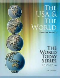 The USA & the World 2015-2016