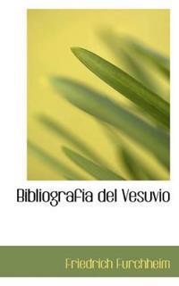 Bibliografia Del Vesuvio