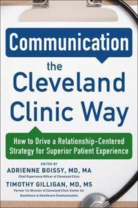 Communication the Cleveland Clinic Way