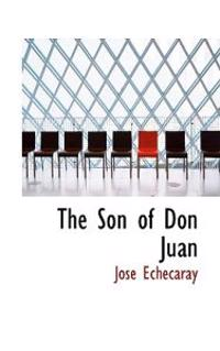 The Son of Don Juan