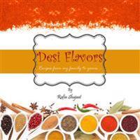 Desi Flavors