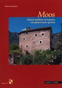 Schloss Moos Schulthaus