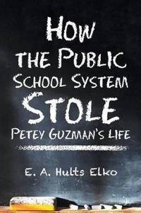 How the Public School System Stole Petey Guzman's Life