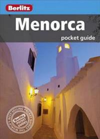 Berlitz: Menorca Pocket Guide