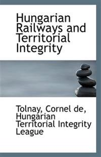 Hungarian Railways and Territorial Integrity