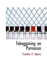 Tobogganing on Parnassus