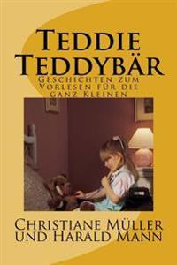 Teddie Teddybar