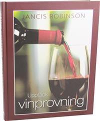 Upptäck vinprovning