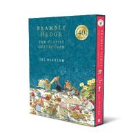 Brambly Hedge Complete Collection