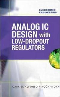 Analogic Design With Low-Dropout Regulators