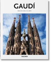 Antoni Gaudí 1852-1926