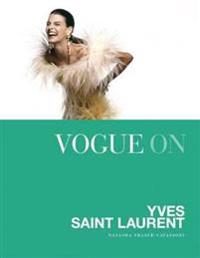 Vogue on: Yves Saint Laurent