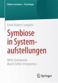 Symbiose in Systemaufstellungen