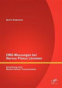 Emg-Messungen Bei Nervus Plexus L Sionen