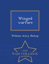 Winged Warfare - War College Series