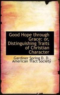 Good Hope Through Grace