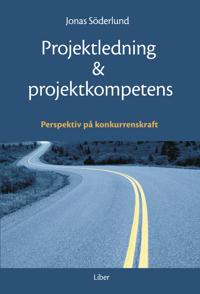Projektledning och projektkompetens - Perspektiv på konkurrenskraft