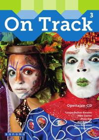 On Track 3 (2 cd) (OPS16)
