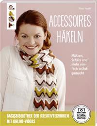 Accessoires häkeln (kreativ.startup.)