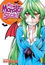 My Monster Secret 1