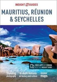 Insight Guides Mauritius, Reunion & Seychelles (Travel Guide with Free eBook)