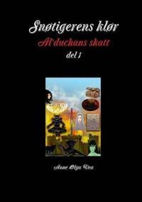 Snotigerens Klor Al'duchans Skatt del 1
