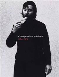 Conceptual Art in Britain, 19641979