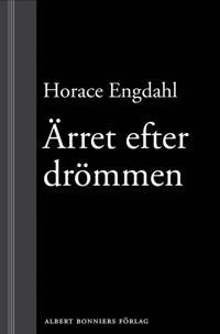 Ärret efter drömmen : Essäer och artiklar 1989-2004