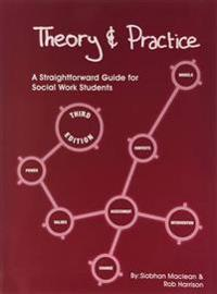 Theory and practice - a straightforward guide for social work students