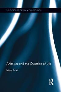 Animism and the Question of Life
