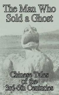 The Man Who Sold a Ghost