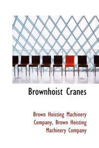 Brownhoist Cranes