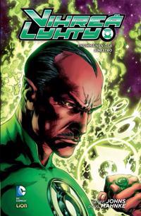 Vihreä Lyhty 1 - Sinestro