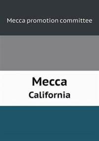 Mecca California