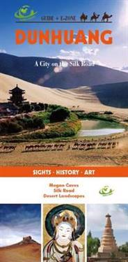 Dunhuang - a city on the silk road