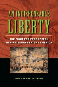 An Indispensable Liberty