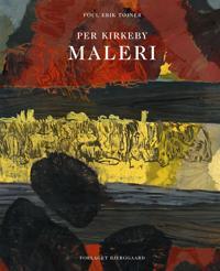 Per Kirkeby - Maleri