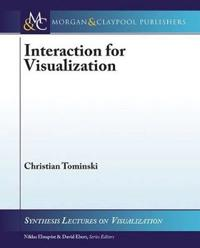 Interaction for Visualization