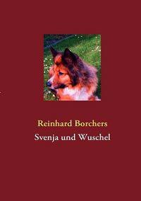Svenja und Wuschel
