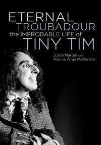 Eternal Troubadour