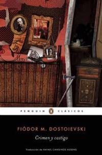 Crimen y Castigo / Crime and Punishment