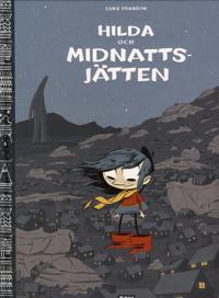 Hilda och Midnattsjätten
