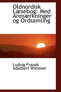 Oldnordisk Laesebog