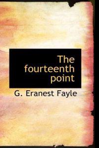 The Fourteenth Point