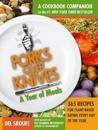 Forks over knives cookbook:over 300 recipes for plant-based eating all  tho