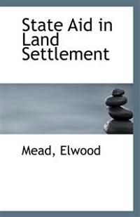 State Aid in Land Settlement