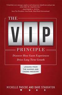 The VIP Principle: Discover How Guest Experiences Drive Long Term Growth
