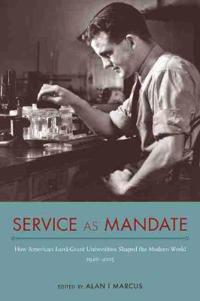 Service As Mandate